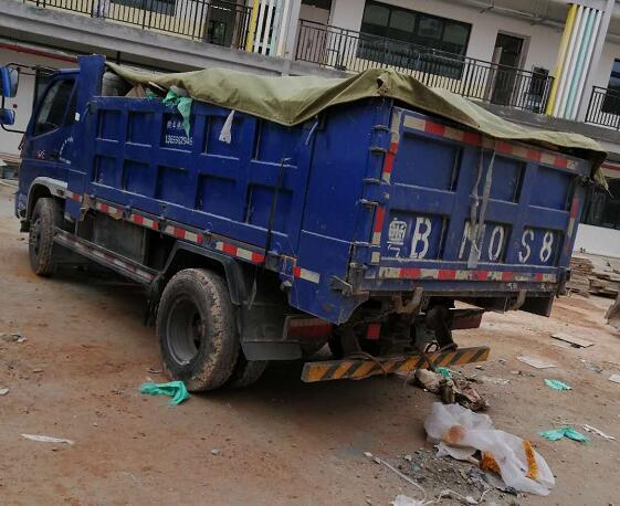 南山专业清运垃圾厂家,南山专业清运垃圾哪有